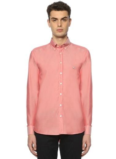 Etro Uzun Kollu Gömlek Kırmızı